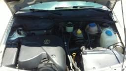 Parati 1.8 8v gasolina - 2001
