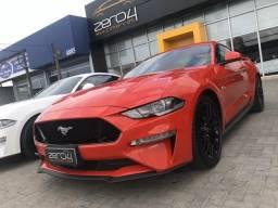 Mustang GT Premium 5.0 2018 - 2018