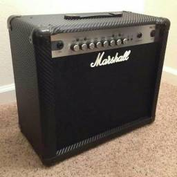 Amplificador Marshall mg cfx30