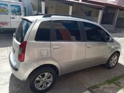 Vendo Fiat Idea perfeito - 2008