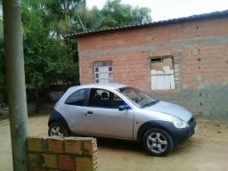 Vendo ford ka 1.0 /2007 - 2007