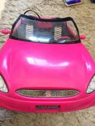 Carro da Barbie original de 2 bancos