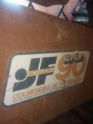 Forrageira JF Nogueira
