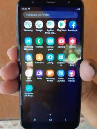 Samsung J4 +32 gigas