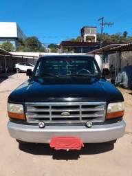 F1000 96 97 diesel - 1996