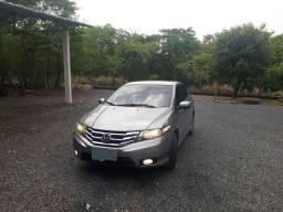 Honda City LX Automático 2013/2014 - 2014
