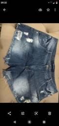Shorts jeans n 44