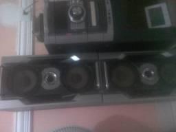 Son Sony pancadão 6000 w