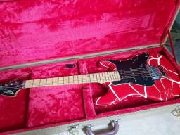 Vendo Guitarra JA2 signature Juninho afram