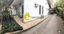COD 270 - Belíssima casa mobiliada 3 qts sendo 2 suítes - Nova Iguaçu