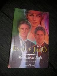 Livro de Machado de Assis