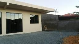 Casa com 2 quartos no Itinga