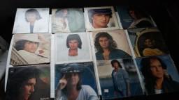 Coleção 16 Discos de Vinil - Roberto Carlos