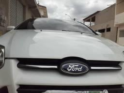 Focus Sedan Top de Linha - 2015