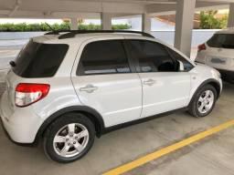 Suzuki SX4 2010 - Automático - 2010