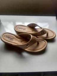 Vendo Sapato social e tamanco