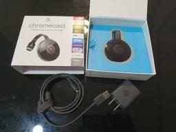 Chromecast 2 (original)