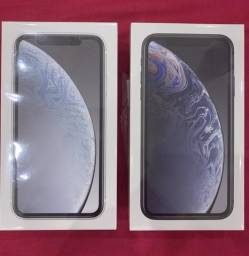 Iphone XR 128gb Branco ou Preto, Novo, Garantia de 1 Ano. Tijuca, Saens Pena