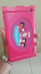 Tablet das princesas por 150 reais completo