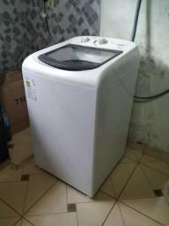 Maquina de lavar Consul 9kg novíssima