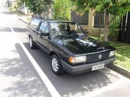 Vw - Volkswagen Parati - 1995 - 1995