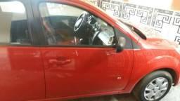 Ford fiesta hatch - 2014