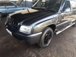 S10 4x4 - 2005