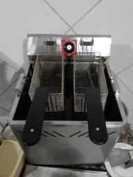 Fritadeira água e óleo marchesoni