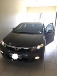 Civic 1.8 automático 2012 - 2012