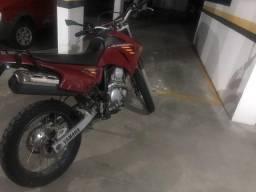 Lander 250 - 2008