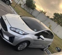 Ford Fiesta 1.6 SE 2018 completo R$42.500,00 - 2018
