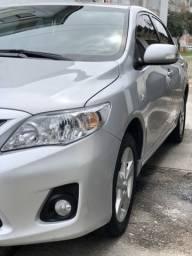 Toyota Corolla Xei 2013 Raridade! - 2013