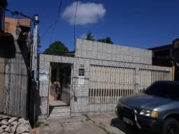 Vila de 6 casas pedreira