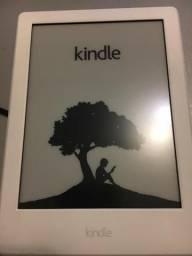 E-book Kindle 8 Geração 4gb E-reader Pouco Usado