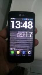 Vendo celular LG pegando tudo para vender rápido