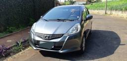 Honda Fit NEW 2013 1.4 COMPLETO!!! - 2013
