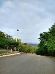 Terreno no condomínio em Santa Isabel