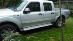 Ranger completo com GNV - 2012