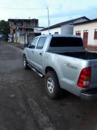 Toyota Hilux 4x4 a diesel - 2008