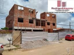 Código: já61300) José Américo de Almeida, 2 dormitórios, 1 suíte