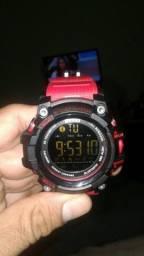 Relógio SKMEI BLUETOOTH