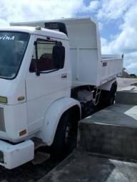 Caminhão bem conservado - 1996