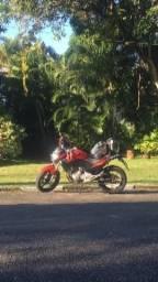 Honda Cb CB - 2012