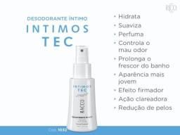 Desodorante Intimos TEC Racco clareador