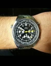 52b4bd666ac Relógio AVIATOR