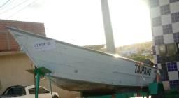 Lancha Tairane - 2005