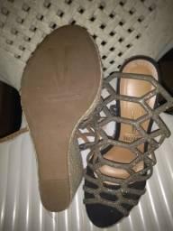 Sandália conservada