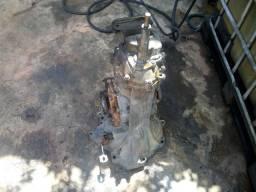 Câmbio komb diesel