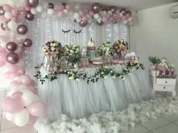 Decoração Festas