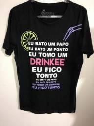 Camiseta Carbonari